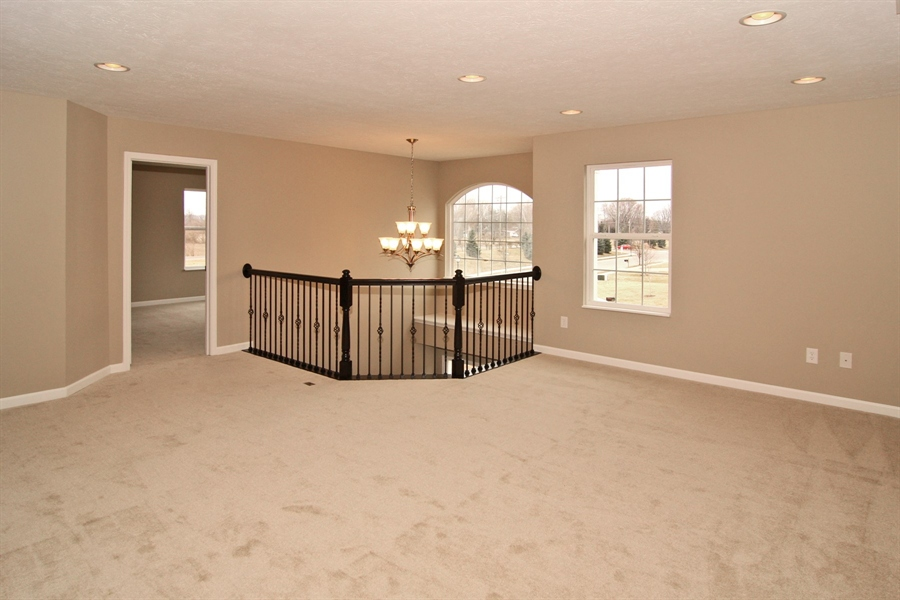 Real Estate Photography - 9667 CLAY BROOK DR, McCordsville, IN, 46055 - Location 13
