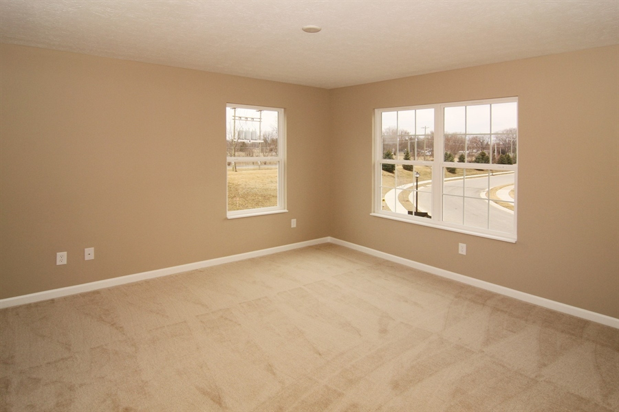 Real Estate Photography - 9667 CLAY BROOK DR, McCordsville, IN, 46055 - Location 19