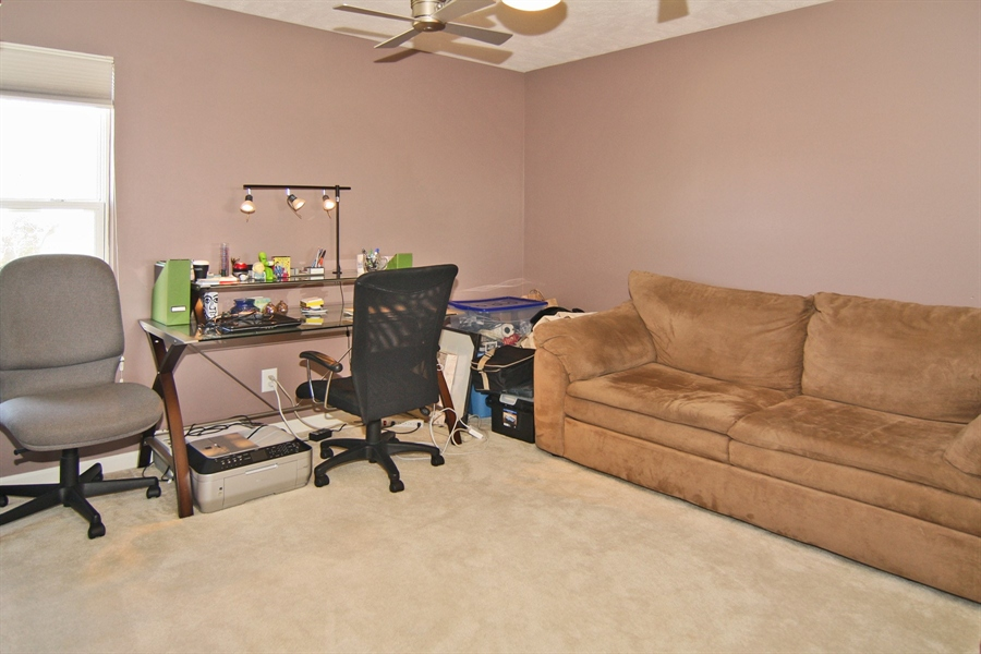 Real Estate Photography - 2409 N Park Ave, # D, Indianapolis, IN, 46205 - Location 12