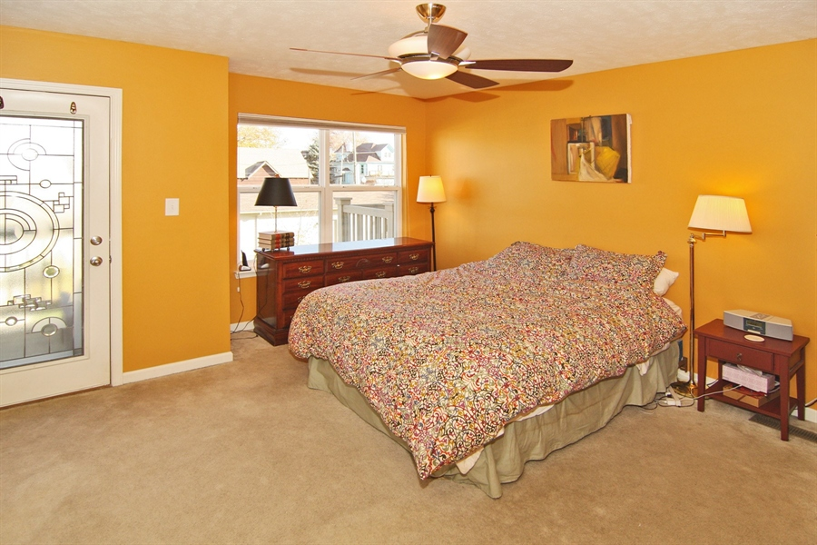 Real Estate Photography - 2409 N Park Ave, # D, Indianapolis, IN, 46205 - Location 13