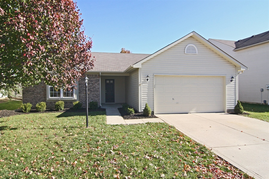 Real Estate Photography - 15268 Follow Dr, Noblesville, IN, 46060 - Location 1