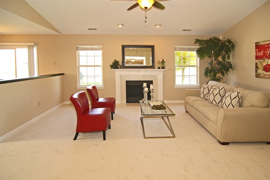 Real Estate Photography - 15268 Follow Dr, Noblesville, IN, 46060 - Location 4