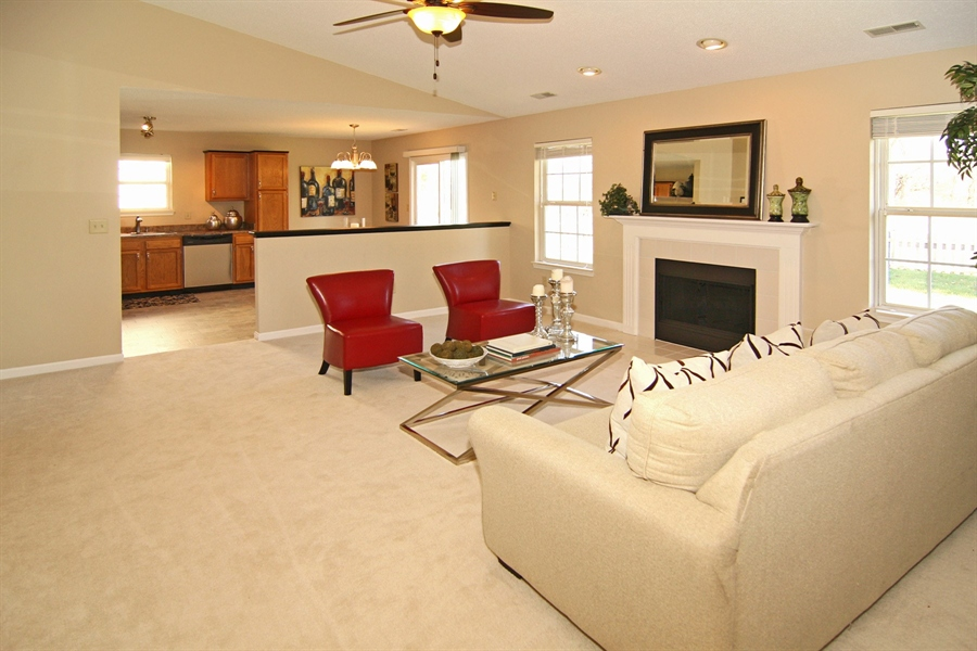 Real Estate Photography - 15268 Follow Dr, Noblesville, IN, 46060 - Location 5