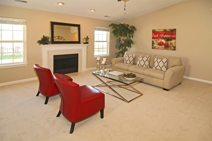Real Estate Photography - 15268 Follow Dr, Noblesville, IN, 46060 - Location 6