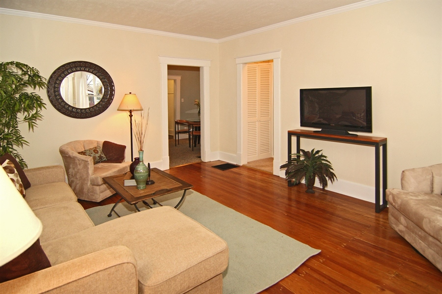 Real Estate Photography - 6520 Ferguson St, Indianapolis, IN, 46220 - Location 5