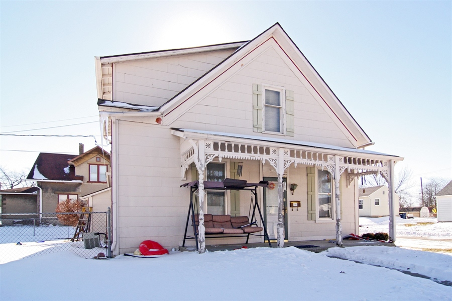 Real Estate Photography - 106 S 4th St, Sheridan, IN, 46069 - Location 1