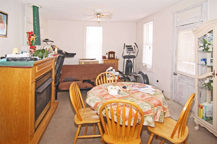 Real Estate Photography - 106 S 4th St, Sheridan, IN, 46069 - Location 3