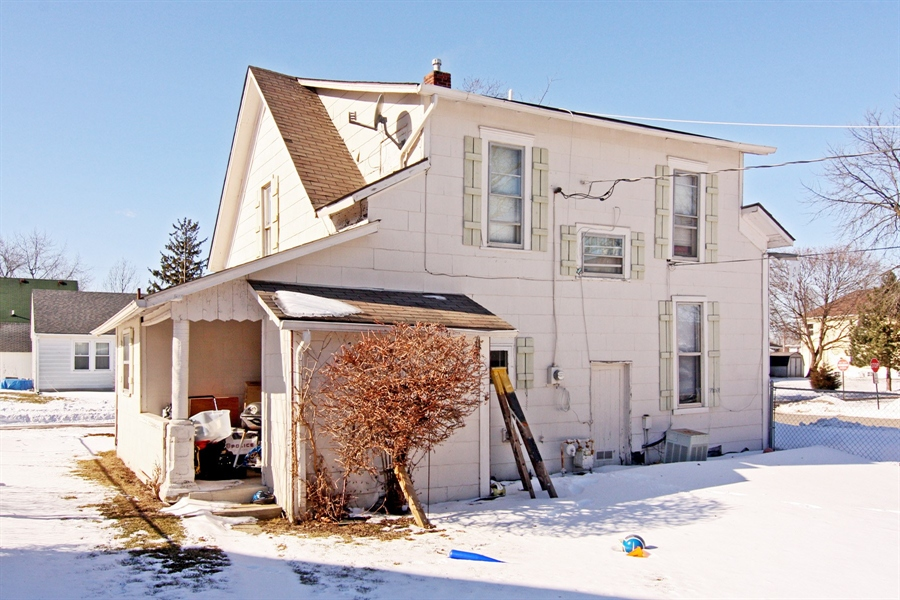 Real Estate Photography - 106 S 4th St, Sheridan, IN, 46069 - Location 13