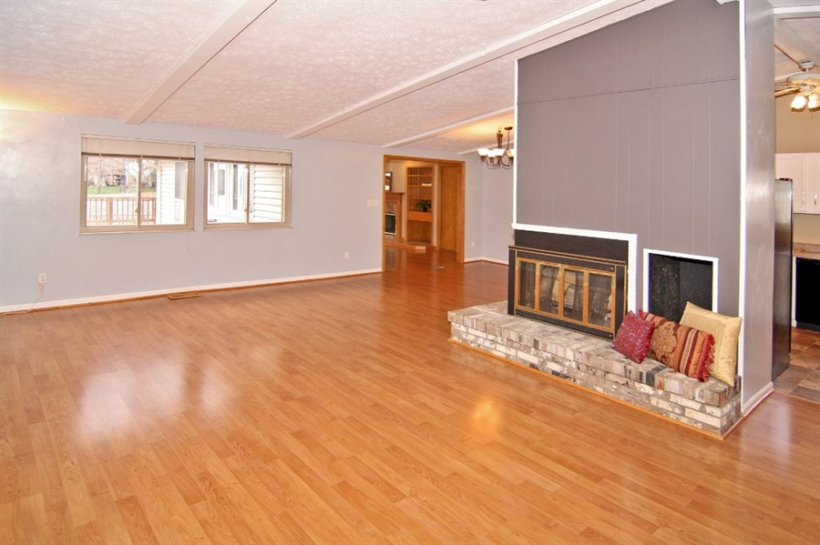 Real Estate Photography - 8302 Picadilly Ln, Indianapolis, IN, 46256 - Location 4