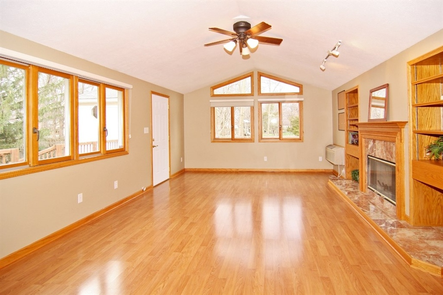 Real Estate Photography - 8302 Picadilly Ln, Indianapolis, IN, 46256 - Location 9