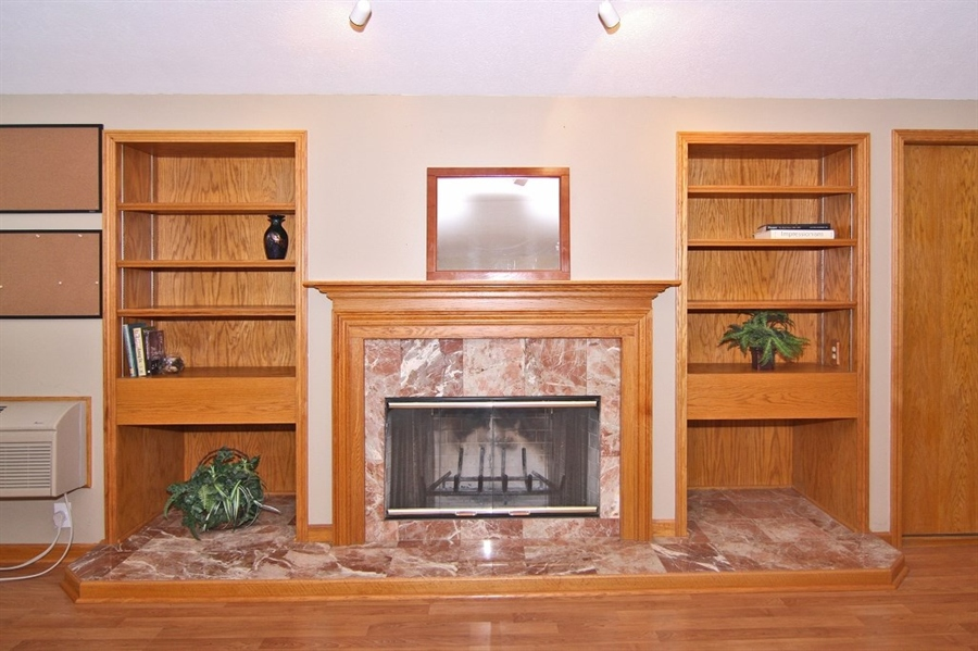 Real Estate Photography - 8302 Picadilly Ln, Indianapolis, IN, 46256 - Location 10