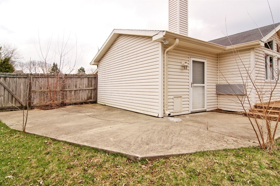 Real Estate Photography - 8302 Picadilly Ln, Indianapolis, IN, 46256 - Location 22