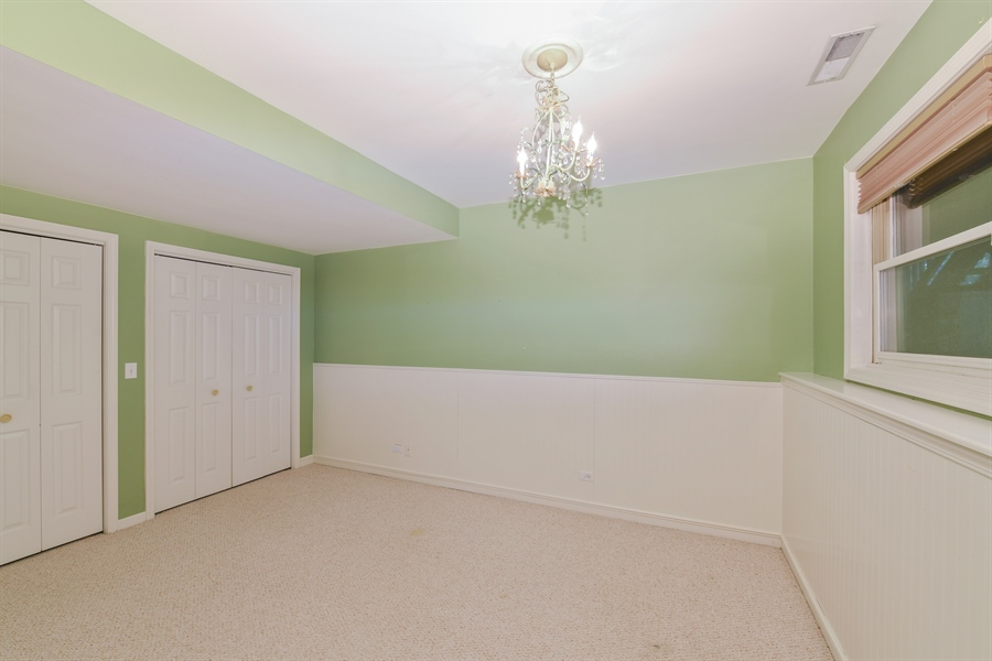 Real Estate Photography - 544 Harlowe Ln, 544, Naperville, IL, 60565 - Lower Level