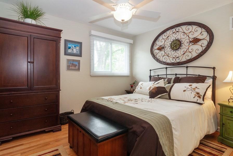Real Estate Photography - 2210 Kingston, Wheaton, IL, 60189 - 4th Bedroom