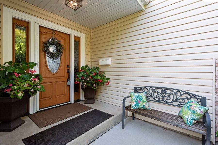 Real Estate Photography - 2210 Kingston, Wheaton, IL, 60189 - Front View