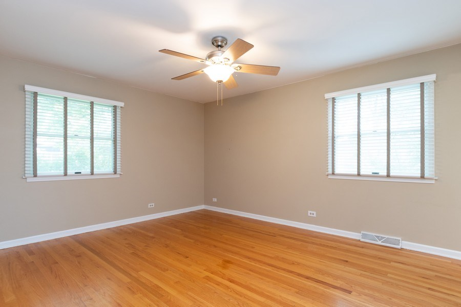 Real Estate Photography - 908 Royal St George, Naperville, IL, 60564 - Master Bedroom