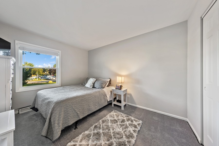 Real Estate Photography - 1753 Kildeer Dr, Naperville, IL, 60565 - 2nd Bedroom