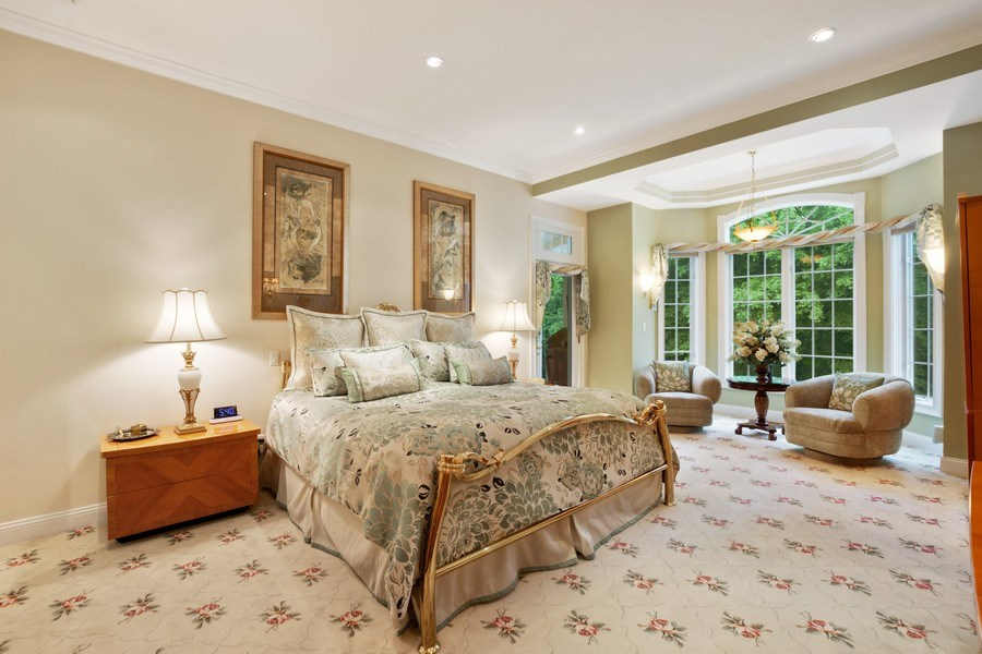 Real Estate Photography - 1048 Gambelli Dr, Yorktown Heights, NY, 10598 - Master Bedroom
