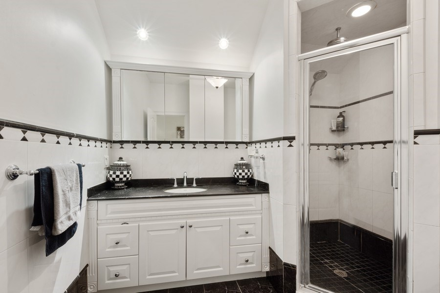 Real Estate Photography - 1048 Gambelli Dr, Yorktown Heights, NY, 10598 - Bathroom