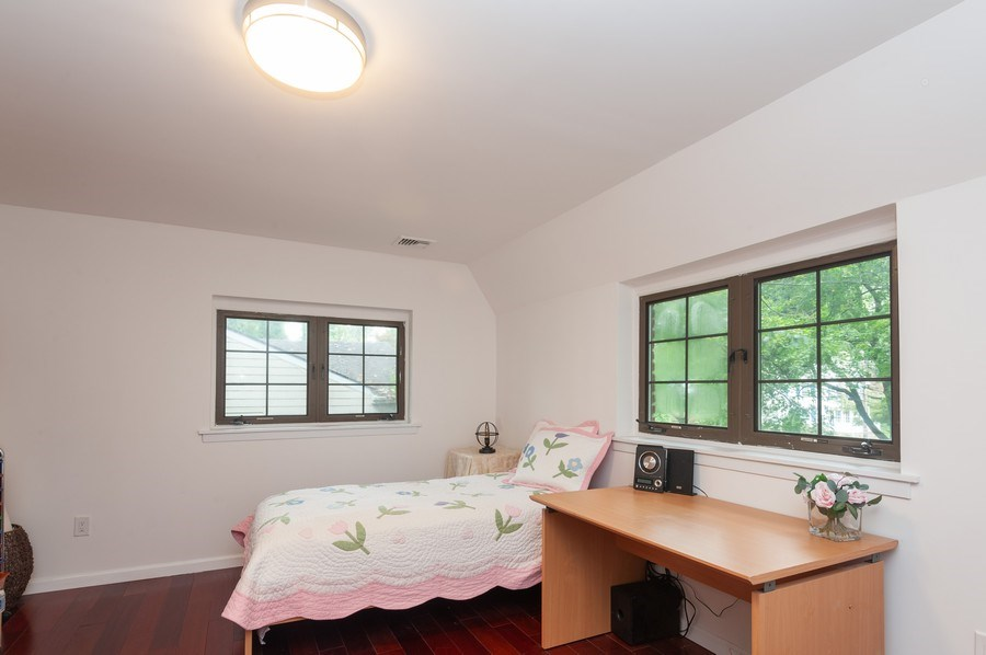 Real Estate Photography - 25 Hunter Ave, New Rochelle, NY, 10801 - 2nd Bedroom