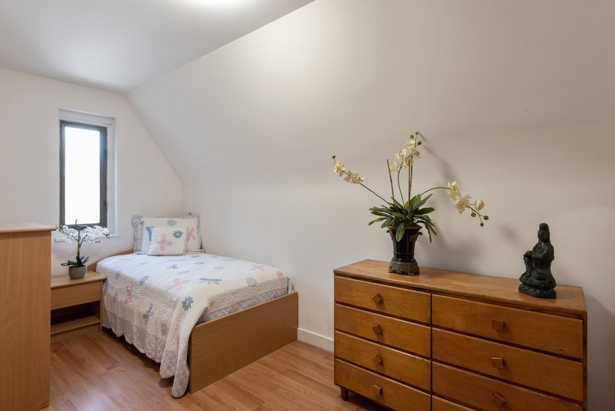 Real Estate Photography - 25 Hunter Ave, New Rochelle, NY, 10801 - 3rd Bedroom