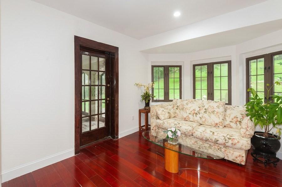 Real Estate Photography - 25 Hunter Ave, New Rochelle, NY, 10801 - Family Room