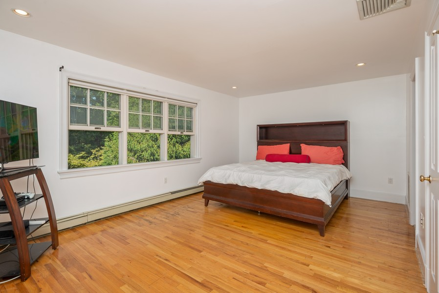 Real Estate Photography - 12 Abbey Dr, White Plains, NY, 10604 - Master Bedroom