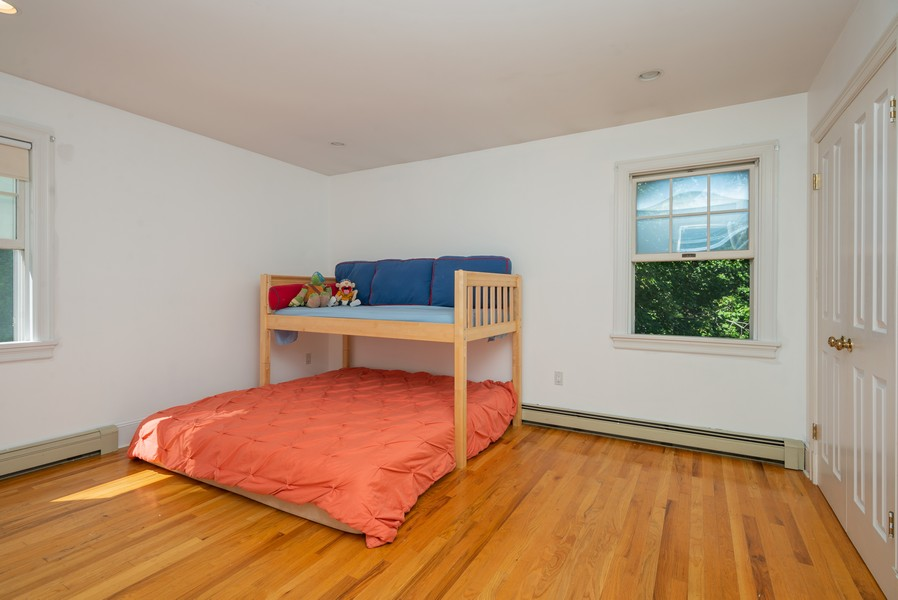 Real Estate Photography - 12 Abbey Dr, White Plains, NY, 10604 - 2nd Bedroom