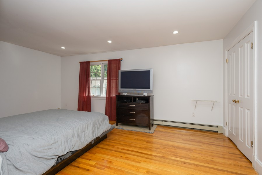 Real Estate Photography - 12 Abbey Dr, White Plains, NY, 10604 - 3rd Bedroom