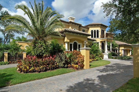 Real Estate Photography - 3109 Watrous Ave, Tampa, FL, 33629 - Front View