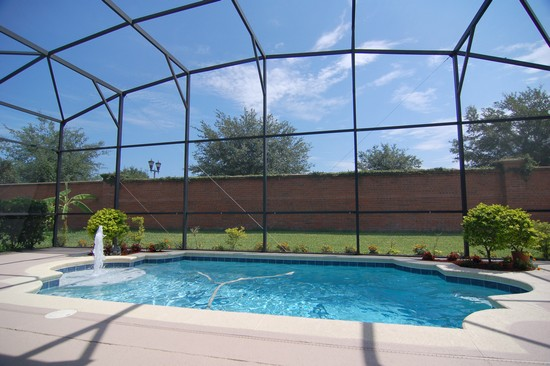 Real Estate Photography - 1638 Whitney Isles, Windermere, FL, 34786 - Pool