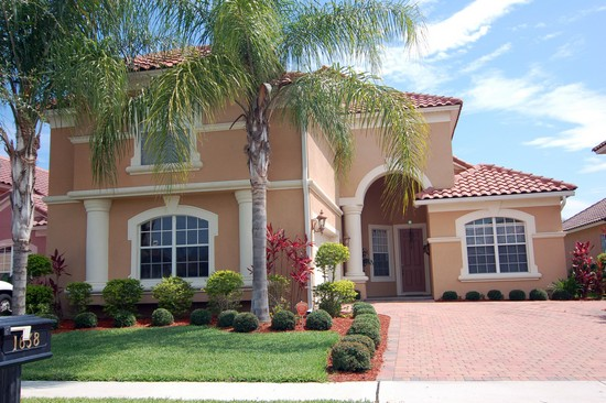 Real Estate Photography - 1638 Whitney Isles, Windermere, FL, 34786 - Front View