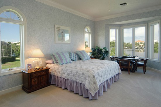 Real Estate Photography - 211 Bayfront Drive, Bonita Springs, FL, 34134 - 2nd Bedroom