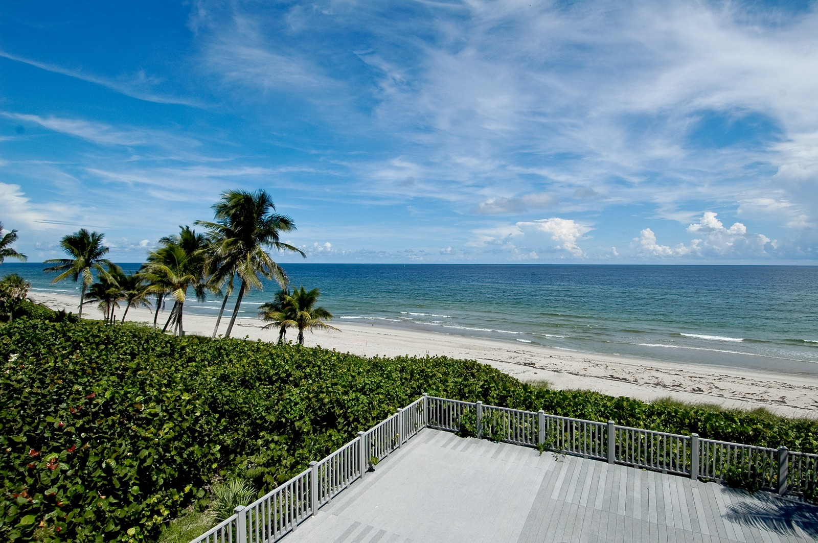 Real Estate Photography - 999 Hillsboro Mile, Hillsboro Beach, FL, 33062 - View
