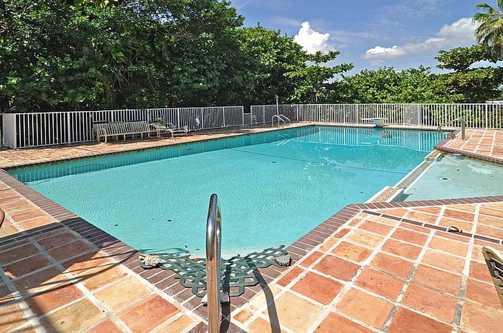 Real Estate Photography - 999 Hillsboro Mile, Hillsboro Beach, FL, 33062 - Pool