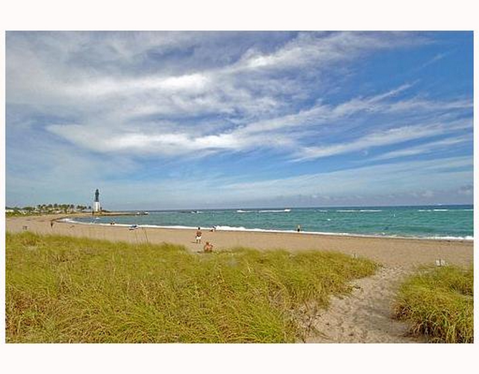 Real Estate Photography - 1802 Bay Dr, Pompano Beach, FL, 33062 - Location 3