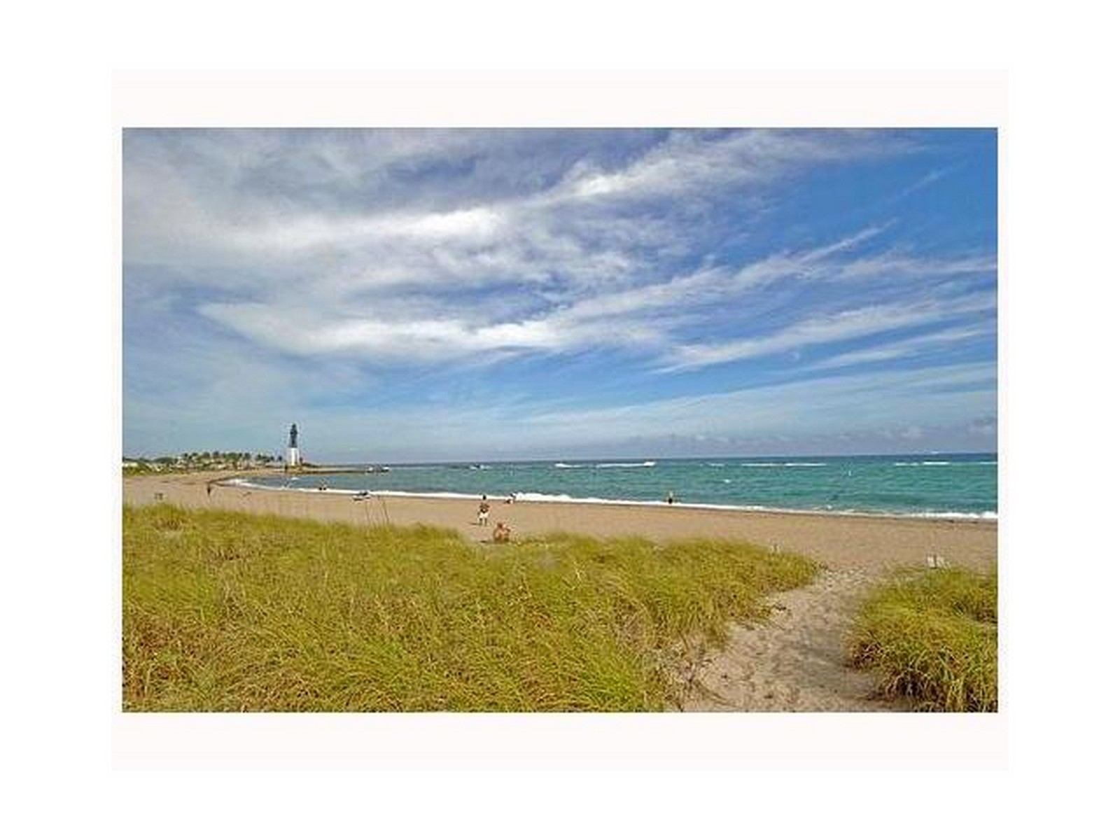 Real Estate Photography - 1802 Bay Dr, Pompano Beach, FL, 33062 - Location 4