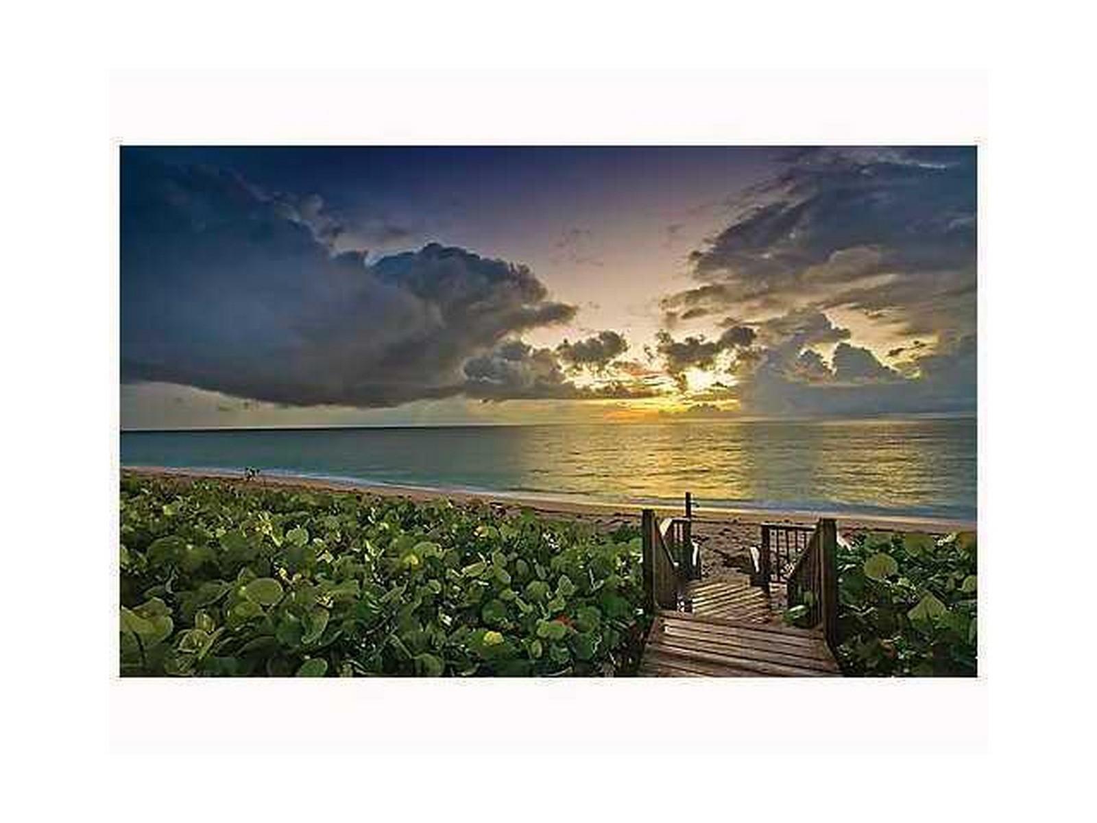 Real Estate Photography - 1802 Bay Dr, Pompano Beach, FL, 33062 - Location 5