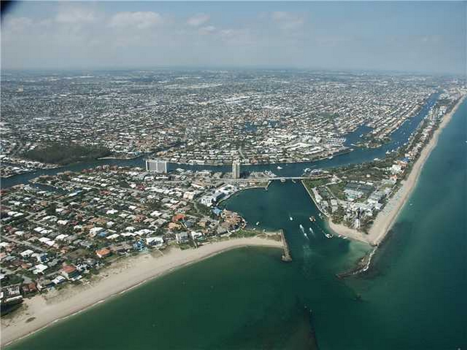 Real Estate Photography - 1802 Bay Dr, Pompano Beach, FL, 33062 - Location 6
