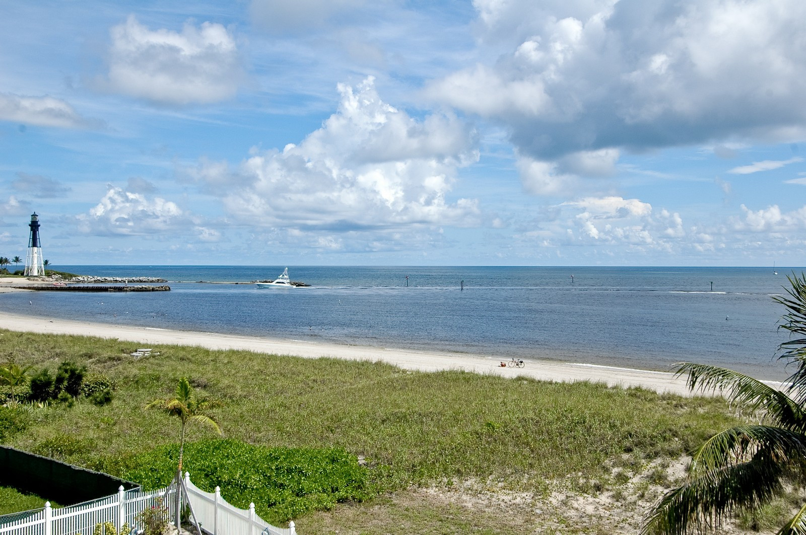 Real Estate Photography - 1802 Bay Dr, Pompano Beach, FL, 33062 - View