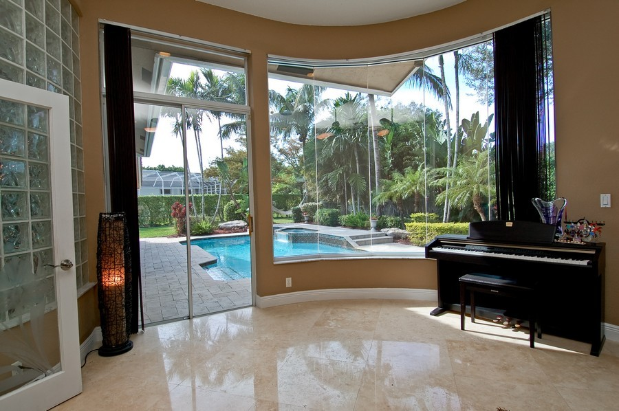 Real Estate Photography - 9705 NW 63 Pl, Parkland, FL, 33076 - View