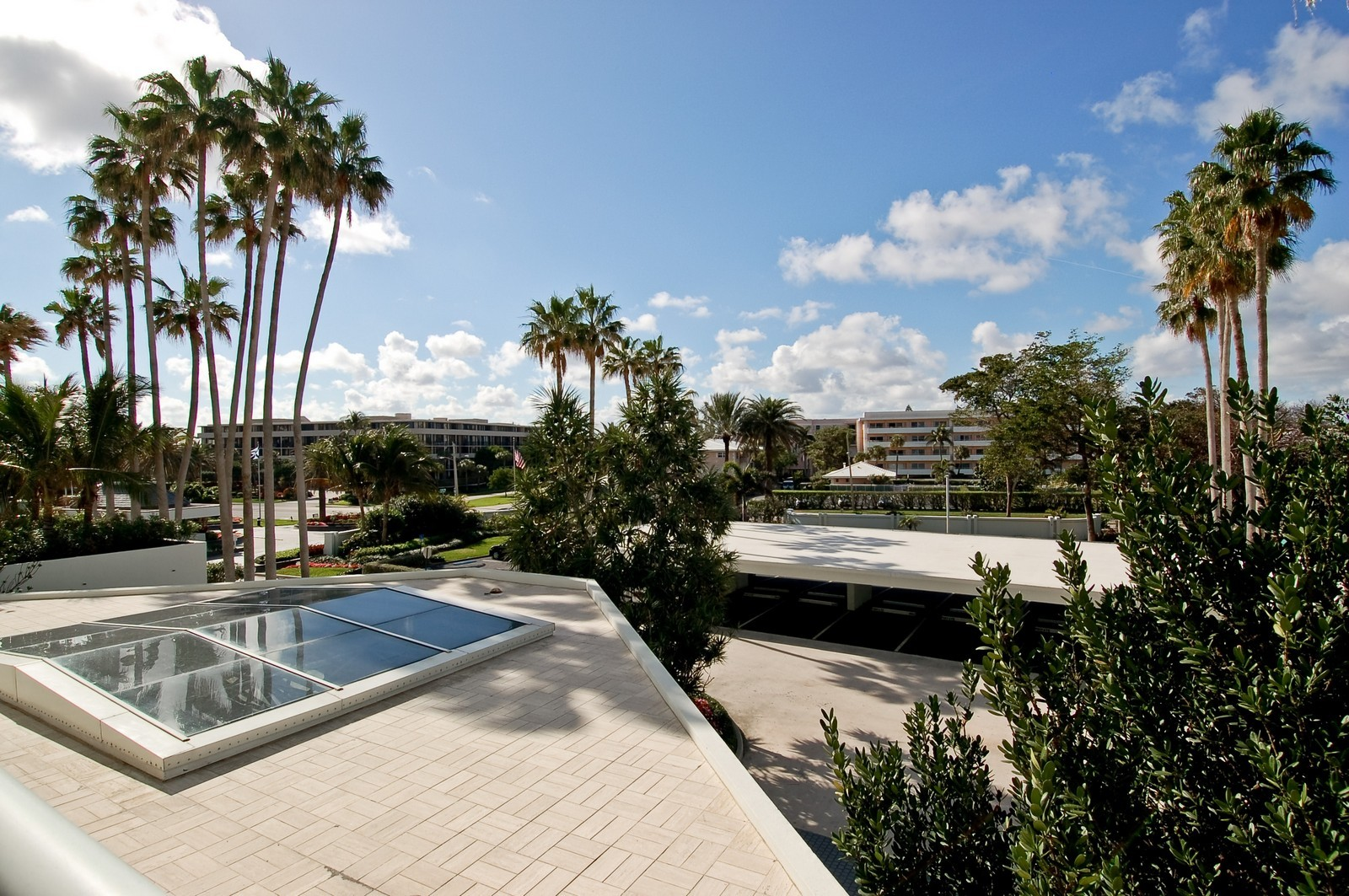 Real Estate Photography - 1400 S Ocean Blvd, Unit N1103-1104, Boca Raton, FL, 33432 - View