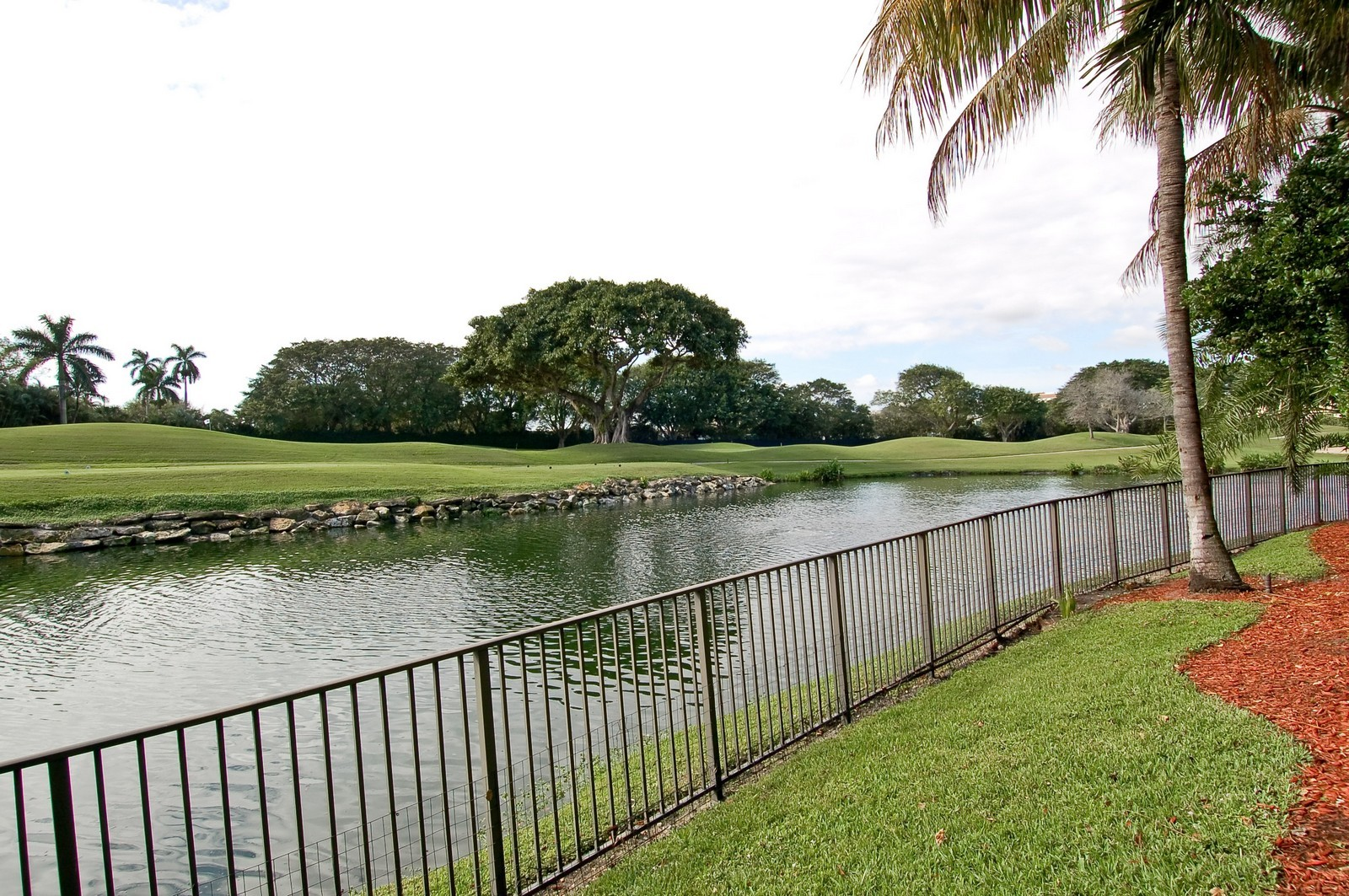 Real Estate Photography - 307 Mizner Lake Estates Dr, Boca Raton, FL, 33432 - Golf Course