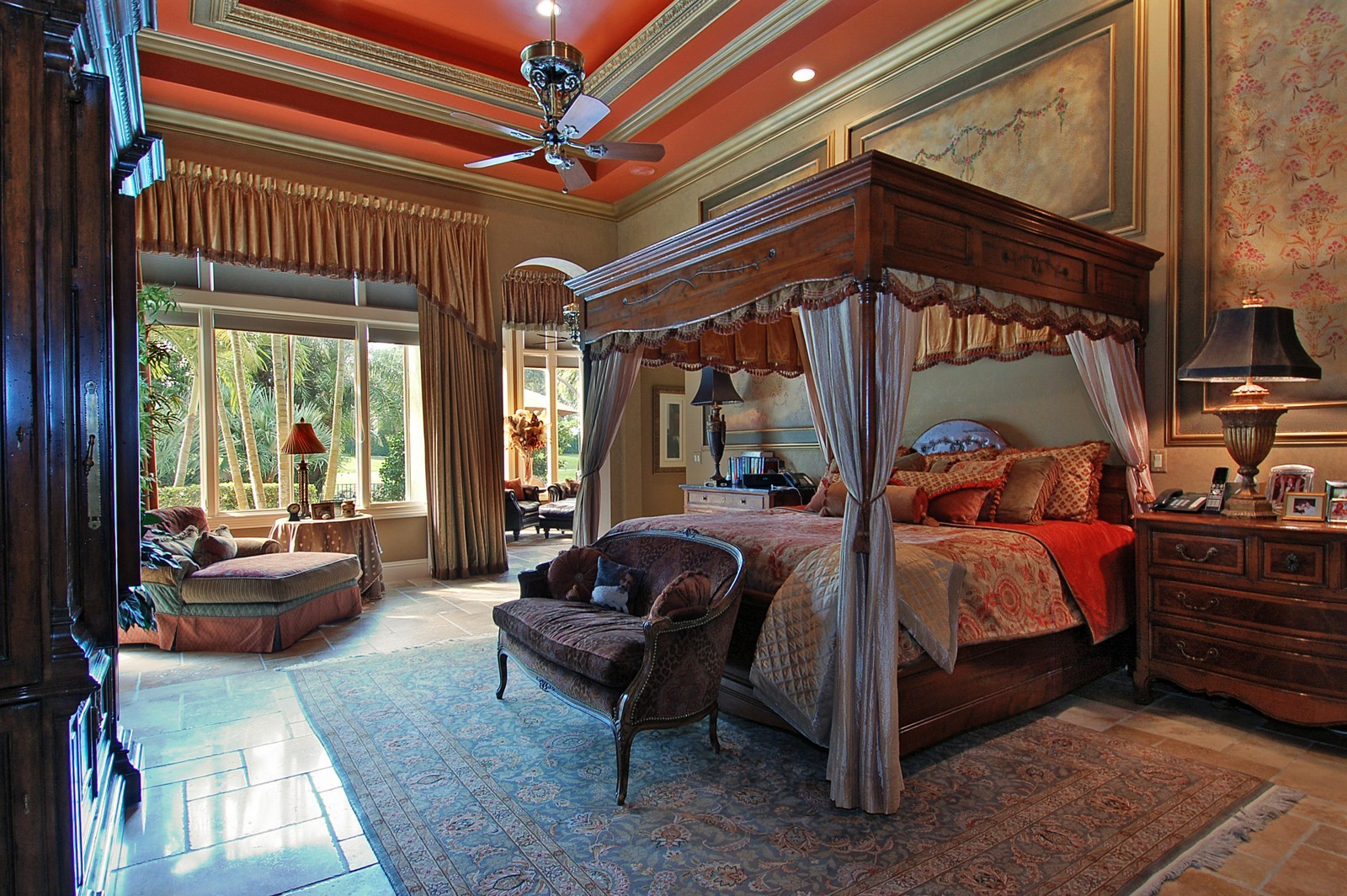 Real Estate Photography - 307 Mizner Lake Estates Dr, Boca Raton, FL, 33432 - Master Bedroom