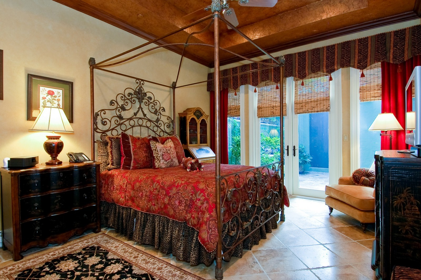 Real Estate Photography - 307 Mizner Lake Estates Dr, Boca Raton, FL, 33432 - Guest Bedroom