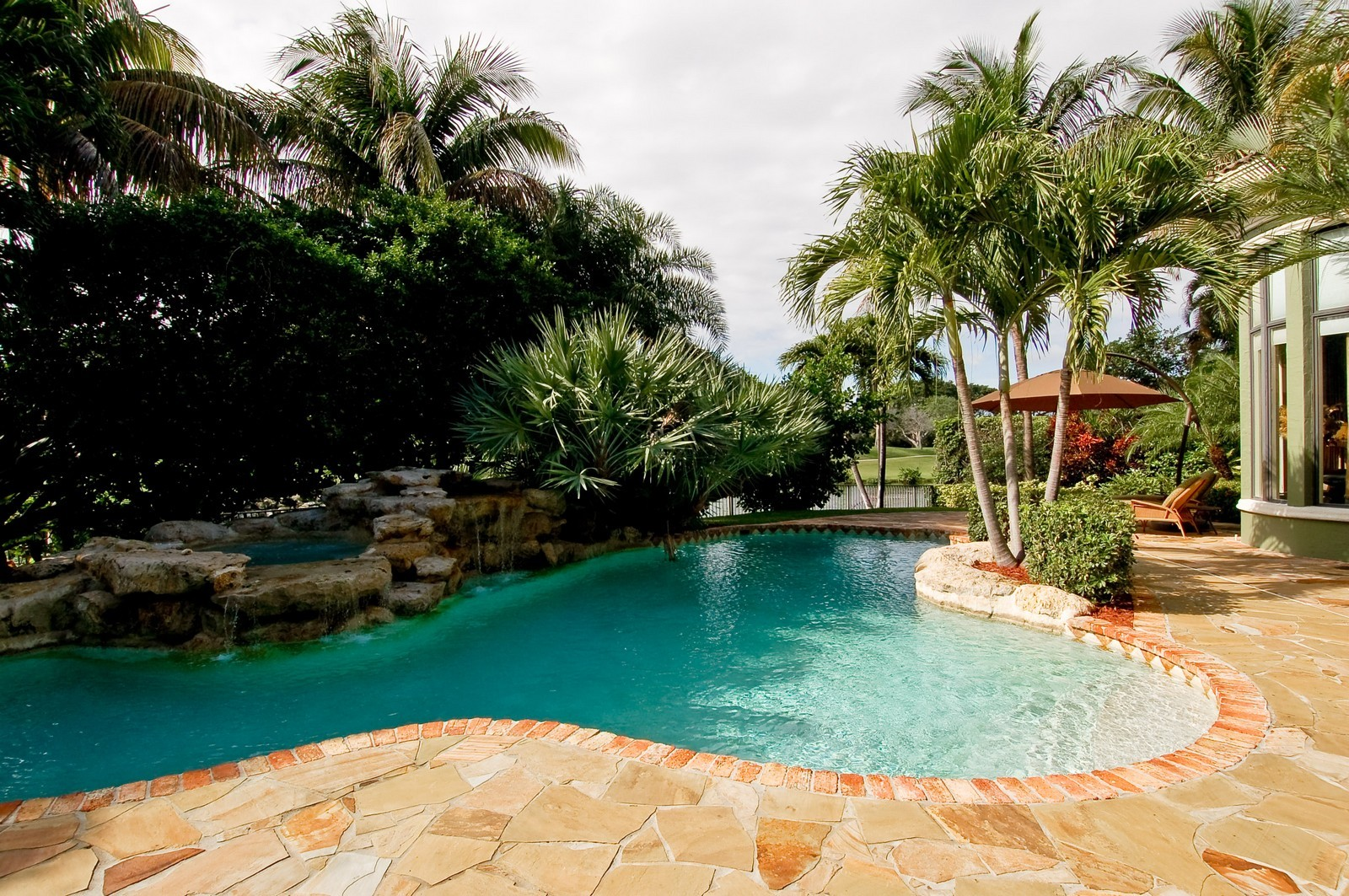 Real Estate Photography - 307 Mizner Lake Estates Dr, Boca Raton, FL, 33432 - Pool