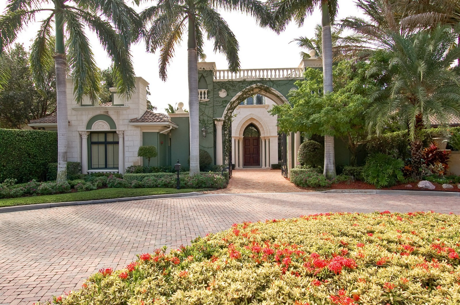 Real Estate Photography - 307 Mizner Lake Estates Dr, Boca Raton, FL, 33432 - Front View