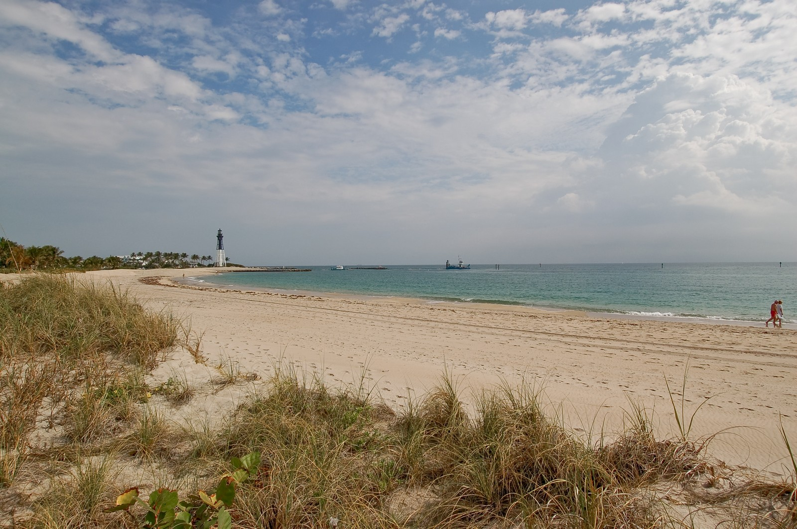 Real Estate Photography - 2004 Bay Dr, Pompano Beach, FL, 33062 - Ocean View