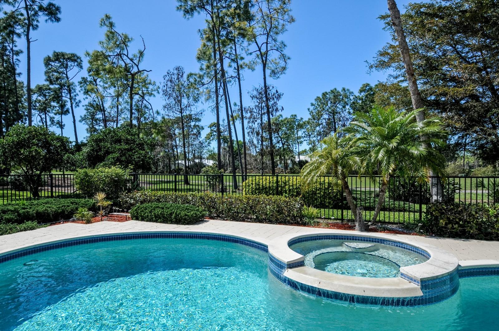 Real Estate Photography - 13501 Pond Apple Drive E, Naples, FL, 34119 - View