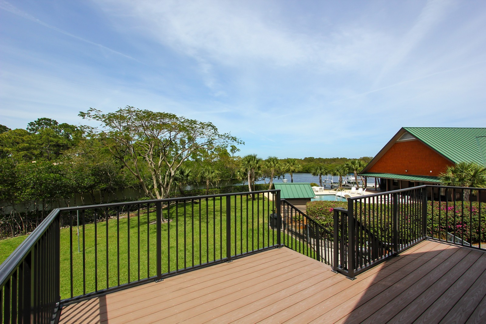Real Estate Photography - 18300 SE Loxahatchee River Rd, Jupiter, FL, 33458 - View